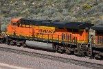 BNSF 4882