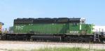 BNSF 7817