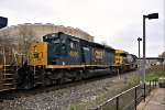 CSX 4066 is new to rrpa.