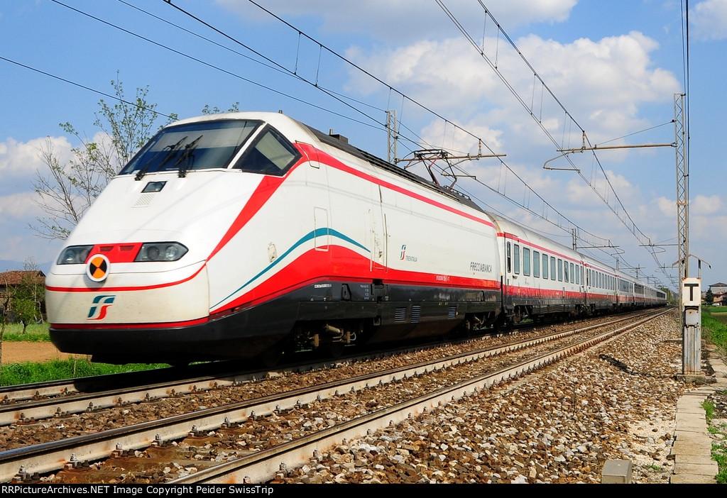 414 151 - Trenitalia
