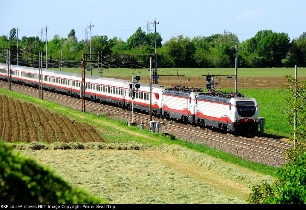 402 171 - Trenitalia