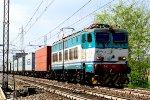 656 556 - Trenitalia Cargo