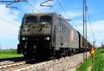 189 400 - CFI Compagnia Ferroviaria Italiana