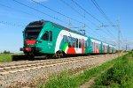 350 005 - FER Ferrovie Emilia Romagna