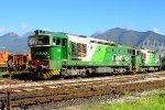 520 009 - FNM Ferrovie Nord