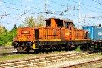145 013 - FER Ferrovie Emilia Romagna