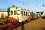 668 013 - FER Ferrovie Emilia Romagna
