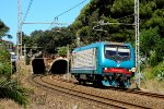 464 366 in Castiglioncello, Trenitalia