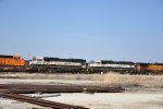 BNSF 9671 is stored at Emporia KS.