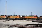 BNSF 5433 Roster.