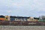 BNSF 2215