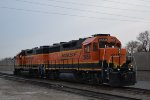 BNSF 2659