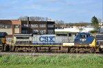 CSX 7367