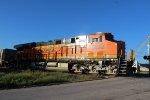 BNSF 6532