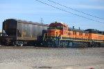 TILX 62166 and BNSF 1279