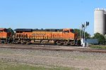 BNSF 7111