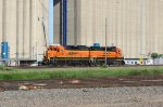 BNSF 2578 and 2680