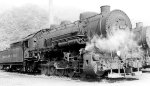 CO 0-10-0 #134 - Chesapeake & Ohio