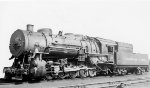 CO 0-10-0 #138 - Chesapeake & Ohio RR