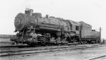 CO 0-10-0 #140 - Chesapeake & Ohio