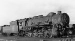 CO 0-10-0 #144 - Chesapeake & Ohio RR