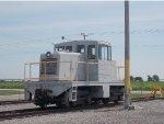 Van Wert Railroad GE 40Tonner