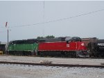 CFE 3883 and CORP 4024