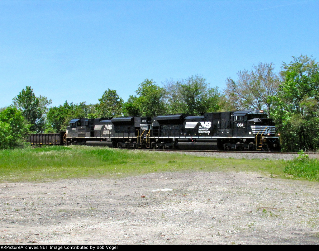 NS 1084 and 1159