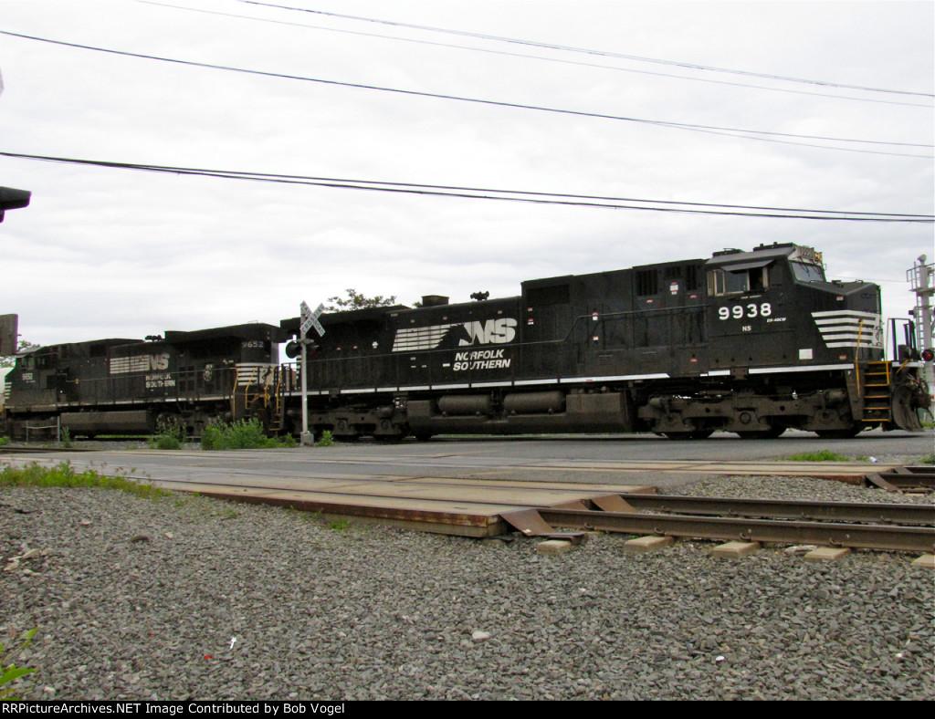 NS 9938