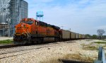 BNSF 6282