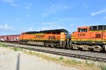 BNSF 7864 Roster.