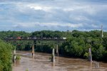 NS M2R crossing the Potomac River