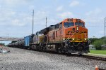 Tier 4 and gray KCS leads EB ethanol