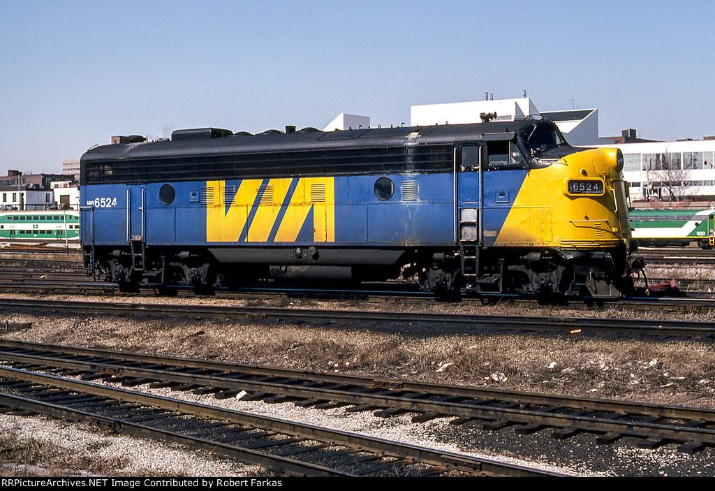 VIA 6524