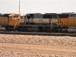 BNSF 9701 & 9861