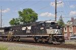 NS 6815 ExBNSF East
