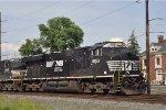 NS 8153 East
