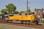 NS 7247 On NS 143 East