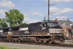 NS 9602 East