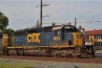 CSXT 8823 ExCon South