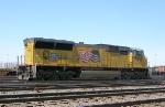 UP 5055