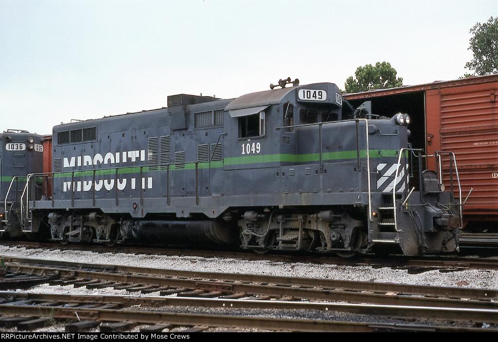 MSRC 1049