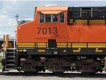 BNSF 7013
