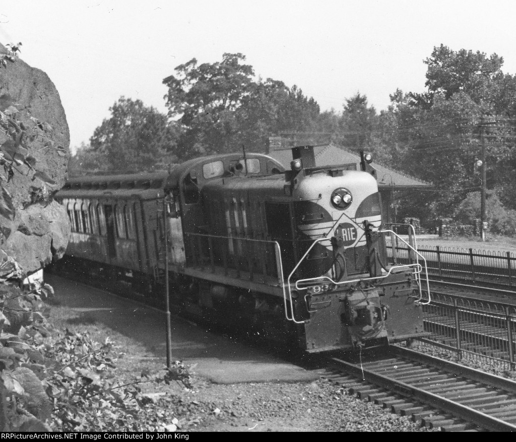 Erie Alco RS3 #930