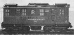 IR #90 w/ High Mounted Headlamps for End Door Loco (Date=?)