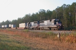 FEC 224 with UPS trailers