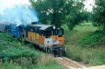 CWRC 706 & WIWR 1204
