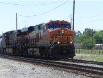 BNSF 6934 (GE ES44C4)