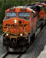 BNSF 6134