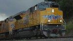 Union Pacific 9029